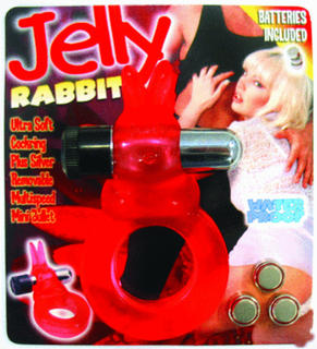 Jelly Rabbit